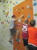 High! - Lebensfreude und Selbsterkenntnis durch Klettern